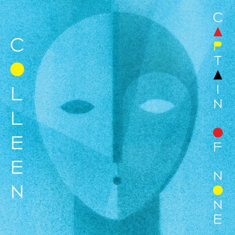 Colleen Captain of None - artwork by Iker Spozio