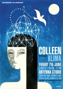 COLLEEN_ANTENNA_by iker spozio