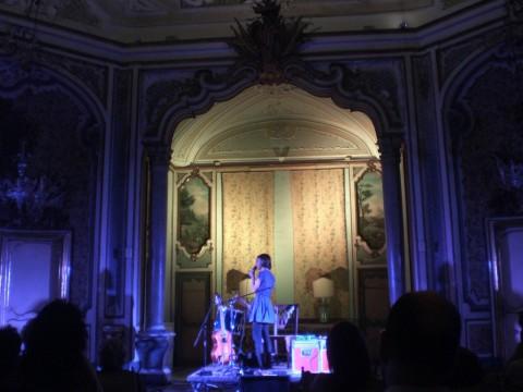 catania, palazzo biscari, 20 september 2013