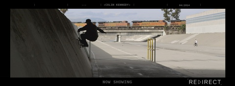 colin kennedy - form