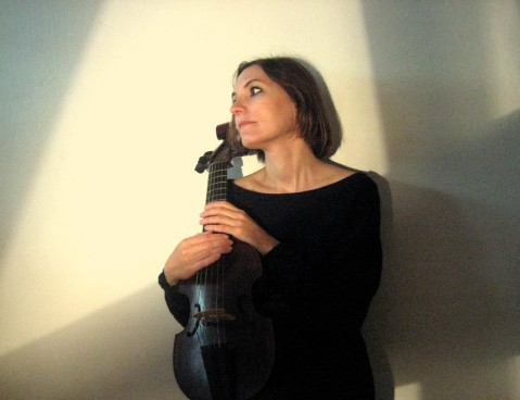 colleen and treble viola da gamba - iker spozio