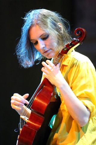 colleen by francis gallagher 3S - lso st luke's, london, 24 may 2015