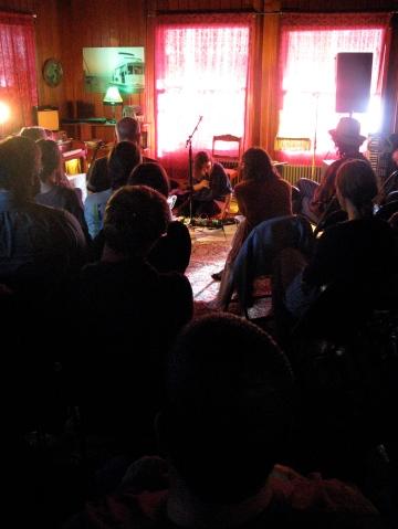 colleen, sou'wester lodge, seaview, 14 june 2015, by andrew neerman 3